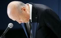 Nhân viên tự tử vì làm việc quá sức, chủ tịch Dentsu từ chức