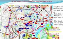 TP.HCM đầu tư 39.000 tỉ đồng triển khai 80 dự án cầu đường