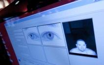 Singapore bắt đầu thu thập 'dữ liệu' con ngươi