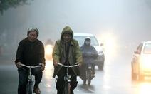 Miền Trung có mưa diện rộng trong vài ngày tới