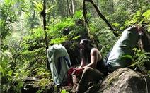 Đạo diễn Kong Skull Island bất ngờ trở lại Sơn Đoòng trước giao thừa