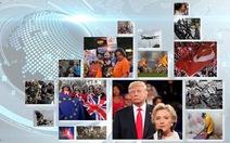 Thế giới năm 2016, ai thành công, ai thất bại?