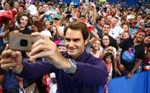 """""""Federer vẫn còn cơ hội đoạt thêm một Grand Slam"""""""