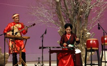 Tuần văn hóa Việt Nam tại Iran