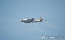 Máy bay Hàn Quốc đánh rơi tên lửa chống hạm