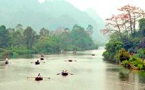Lễ hội chùa Hương cam kết loại bỏ 'vòi tiền' bồi dưỡng của khách