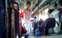 Tuổi Trẻ vào cuộc, xe buýt an toàn hơn