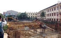 7 dự án bị đình chỉ ở Nghệ An được hoạt động lại
