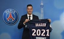 Điểm tin tối 3-1: PSG chiêu mộ thành công Julian Draxler