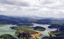 Hồ Tuyền Lâm Đà Lạt sẽ thành khu du lịch quốc gia?
