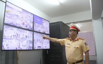 Đà Nẵng thêm 9 nút giao thông có camera giám sát