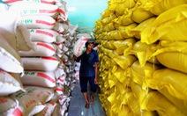 Bỏ quy hoạch thương nhân kinh doanh xuất khẩu gạo
