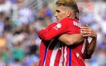 Điểm tin sáng 4-1: Atletico đặt một chân vào tứ kết Cúp nhà vua