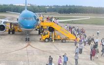 Tăng chuyến bay từ Hà Nội tới Đồng Hới kín 7 ngày/tuần
