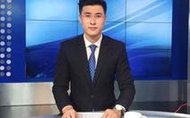 MC truyền hình 19 tuổi