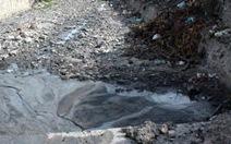 Tụt nóc hầm lò than Mông Dương, một công nhân chết