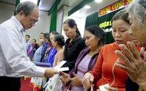 Trao 1.000 suất quà cho người nghèo Đà Nẵng ăn Tết