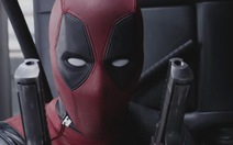 Deadpool lọt vào đề cử của Hiệp hội biên kịch Mỹ
