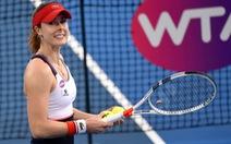 Điểm tin tối 6-1: Cornet gặp Pliskova ở chung kết Giải quần vợt Brisbane, Úc.
