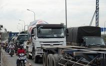 Giám sát chặt thực hiện các kết luận về giao thông