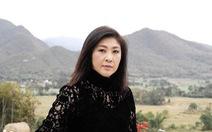 Hiến pháp mới của Thái Lan có thể cứu nguy bà Yingluck