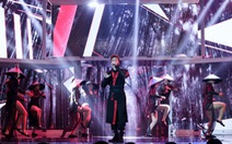 S.T mang liên hoan phim lên sân khấu The Remix 2017