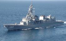 Nhật Bản hỗ trợ năng lực hàng hải cho Đông Nam Á