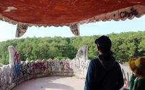 Clip khu du lịch Hồ Thủy Tiên: rùng rợn đến cỡ nào?
