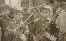 Hy sinh vì Campuchia: Kỳ 5 - Vượt qua thù hận