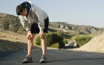 Vì sao dễ nản khi chạy bộ?