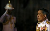 Tân vương Thái Lan muốn chỉnh sửa hiến pháp