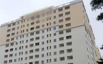 TP.HCM: Hàng loạt chủ đầu tư chung cư làm liều