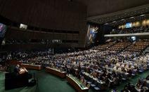 Em trai ông Ban Ki Moon bị Mỹ cáo buộc hối lộ