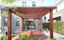 Đáp ứng thị hiếu, biệt thự đơn lập Valora Camellia hút khách hàng
