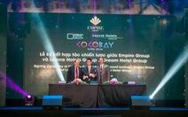 Tập đoàn lớn của Pháp và Mỹ cùng vận hành chuỗi Boutique Hotel tại Cocobay Đà nẵng