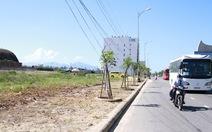 Giá đất tại Đà Nẵng tăng mạnh