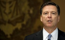 Giám đốc FBI tới Quốc hội điều trần