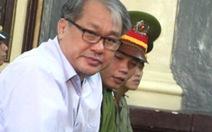 Ngày 24-1, tuyên án vụ thất thoát 9.000 tỉ đồng