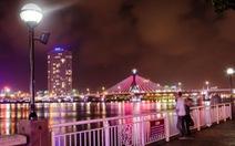 Tôn thêm vẻ đẹp của sông Hàn để khai thác du lịch