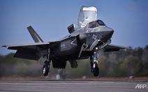 Mỹ lần đầu triển khai máy bay chiến đấu tàng hình F-35B đến Nhật