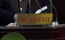 Khởi tố nguyên phó viện trưởng Viện KSND tỉnh Thái Nguyên