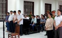 Xử vụ '102 tỉ đồng' tại Công ty Lương thực Vĩnh Long