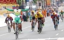 Điểm tin tối 12-1: Nguyễn Thành Tâm chiến thắng vòng đua tại Bình Phước