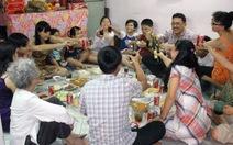 Tại sao được ăn tết cùng ba mẹ là hạnh phúc nhất?