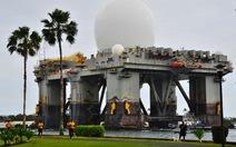 Mỹ triển khai hệ thống radar cảnh báo tên lửa Bình Nhưỡng