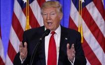 Donald Trump: ngành dược Mỹ đang lách luật