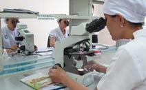 ĐBSCL mỗi năm thêm1.300 ca lao đa kháng thuốc