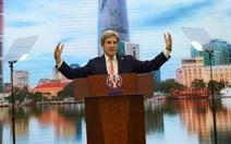 Ngoại trưởng John Kerry: Quan hệ Việt - Mỹ là tài sản quý giá