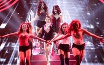 Xem Yến Trang chiến thắng thuyết phục trước S Girls trong Remix