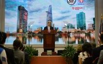 Quan hệ Việt - Mỹ không phụ thuộc vào cá nhân nào